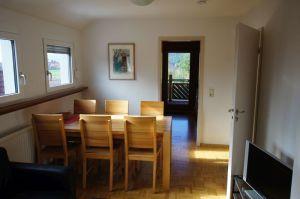 Helle Räume Räume mit vielen Sitzmöglichkeiten